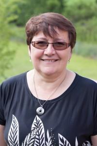 Natalia Franz