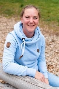 Porträt von Ilka Zimmermann